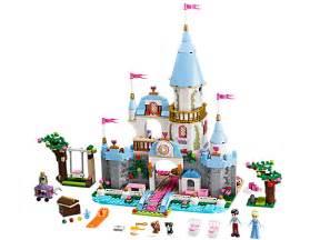 annabelle s wish dvd cinderella 39 s castle lego shop