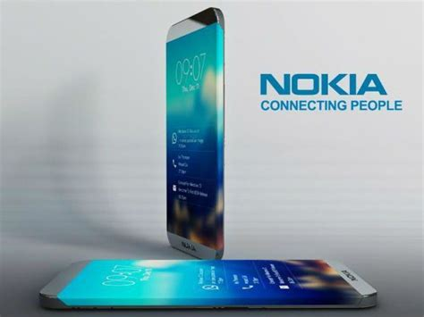 nokia edge  release date review specification