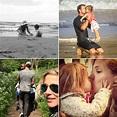 Elsa Pataky's Family Photos on Instagram | POPSUGAR Celebrity