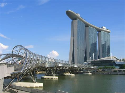 10 Most Beautiful Bridges In The World How Africa News