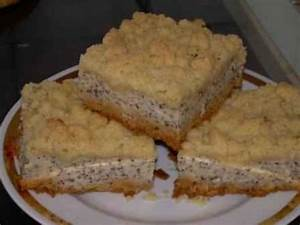 Mohn Vanille Kuchen Rezepte Suchen