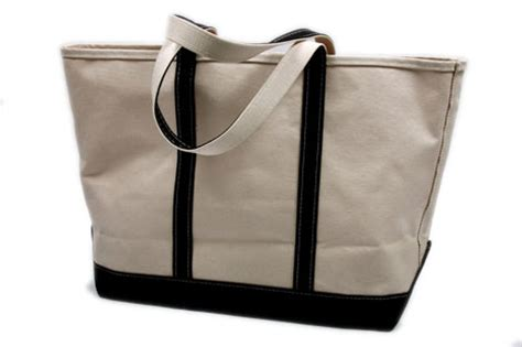 Ll Bean Boat Bag by The Classic Tote Bag The Cuff