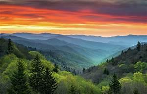 Great Smoky Mountains National Park Gatlinburg Tn Scenic ...