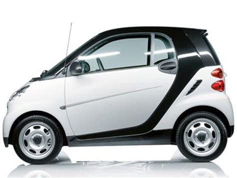 smart car the top cars ever mercedes smart fortwo