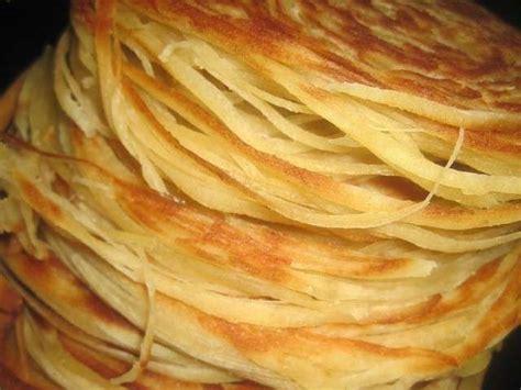 recettes de crêpes de moroccan cuisine marocaine