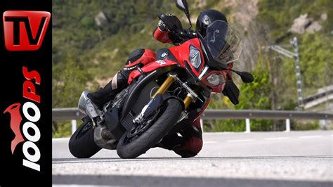 bmw   xr review street action specs youtube