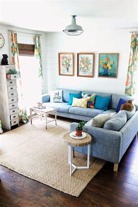 Ikea Ideen Wohnzimmer by Zimmer Einrichten Mit Ikea M 246 Beln Die 50 Besten Ideen