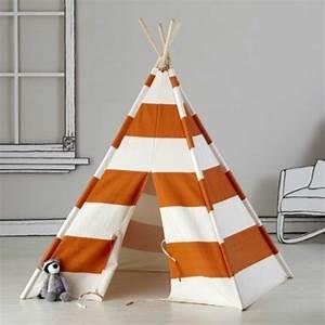Forer Un Puits Soi Même : comment fabriquer un tipi 60 id es pour une tente ~ Premium-room.com Idées de Décoration