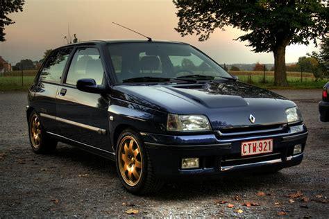 Renault Clio Williams | El Vano Motor