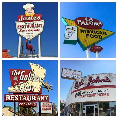 offbeat la  oldest surviving los angeles restaurants