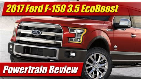 powertrain review  ford    ecoboost