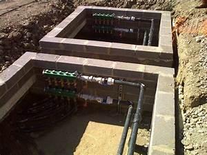 Ground-sourced Heat Pumps