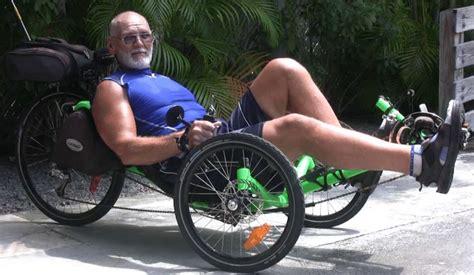 best for best recumbent bike for seniors and elderly