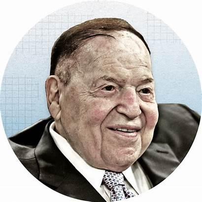 Brink Sheldon Adelson