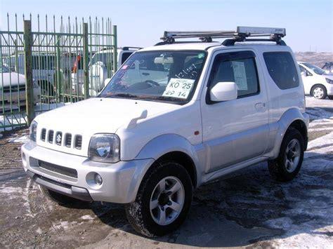 jimny sierra 2005 suzuki jimny sierra for sale 1300cc gasoline