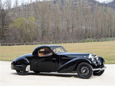 bugatti type bugatti type 57 atalante prototype revivaler