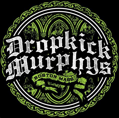 Best 25+ Dropkick Murphys Ideas On Pinterest Flogging