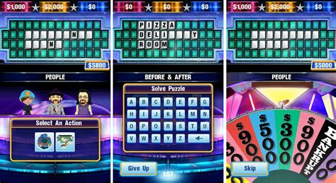 fortune wheel game jeopardy games phone official windows guess xbox come comes winsource