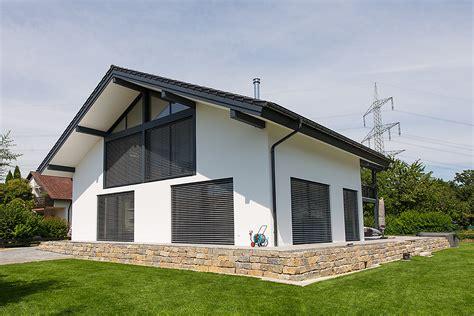 Moderne Häuser Umbauen by Umbau Renovierung Energetische Sanierung