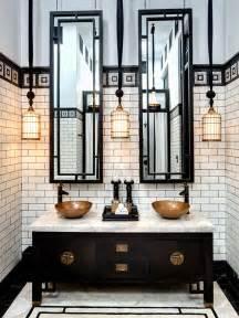 Frank Lloyd Wright Floor Lamp by Decoraci 243 N De Ba 241 Os Para Restaurantes Cafeter 237 As Bares