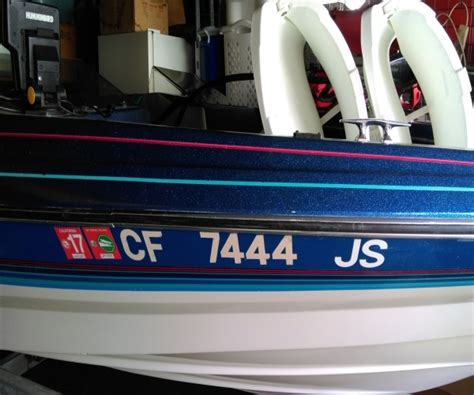 Used Bayliner Boats For Sale California by Bayliner Fishing Boats For Sale In California Used