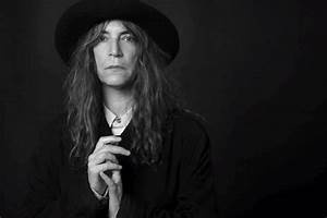 Patti Smith Brings Her Legend to The Moore - SMI (Seattle ...