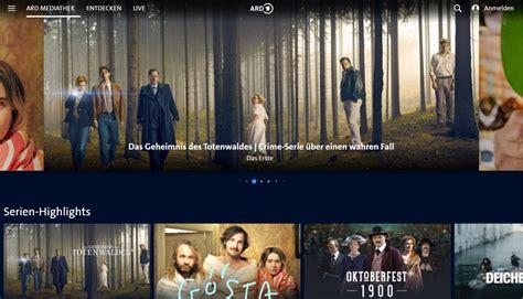 Neo mediathek alle beiträge film. Was bieten die Öffentlich-Rechtlichen für Serienfans ...
