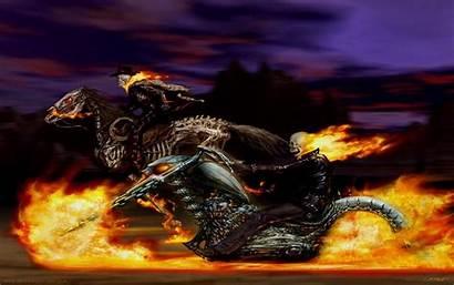 Ghost Rider Comics Wallpapertag