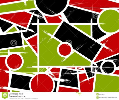 Abstract Shapes Lines Images by Abstract Shapes Lines Background Stock Illustration