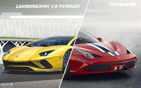 Vs Lamborghini by Lamborghini Vs Hd Wallpaper Theme Top Speed Motors