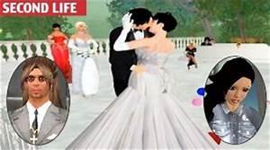 married man flirting online virtual games