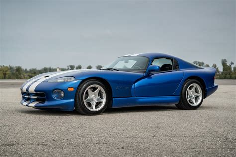 old car manuals online 1997 dodge viper electronic valve timing 1997 dodge viper fast lane classic cars