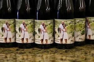 custom wine bottle wedding favors your own winery With wine bottle wedding favors