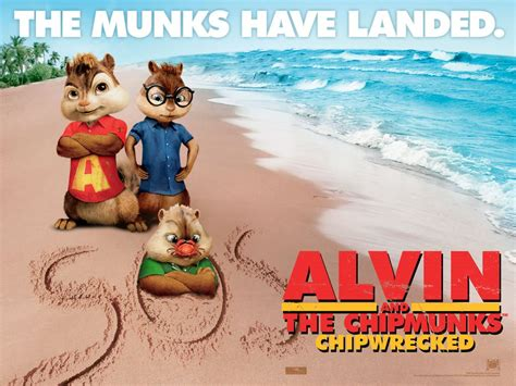 My Free Wallpapers Movies Wallpaper Alvin And The