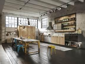 loft küche loft zeilen küche kollektion sistema by snaidero design michele marcon
