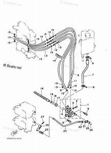 28 Yamaha Outboard Water Pump Diagram