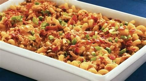 Make it ahead of time and serve with tortillas. recipenotfound | Pasta dishes, Chili pasta, Casserole recipes