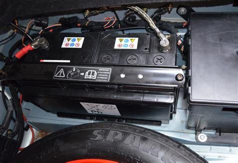 Jaguar S Type Battery Replacement by Battery Hold Mod Jaguar Forums Jaguar Enthusiasts