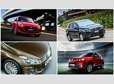 Upcoming Maruti Suzuki cars in India IBTimes India