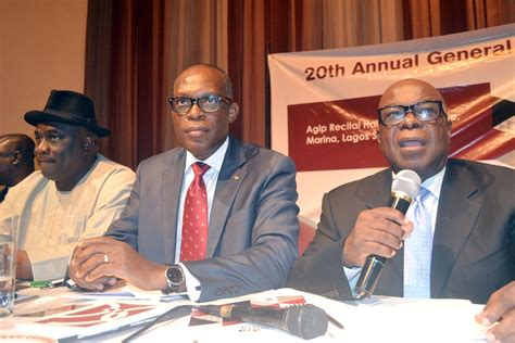 Consolidated hallmark is one of the top ten general business and special risk companies in nigeria. INSPENONLINE: Photos: Faces at the 20th Annual General meeting of Consolidated Hallmark ...