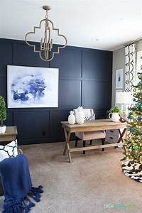 Christmas, Home, Office, Tour