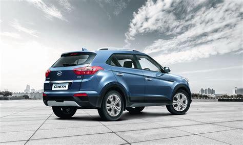 Hyundai Starex 4k Wallpapers by Hyundai Creta 4k Blue Color Side View Hd Wallpaper