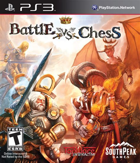 siege playstation battle vs chess coming to ps3 360 pc 10 26 2010