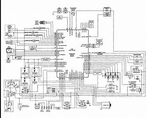 2004 Jeep Grand Cherokee Electrical Diagram Schematic