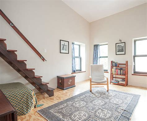 Adorable 400 Sq Ft Studio For Rent In Brooklyn Also Meets