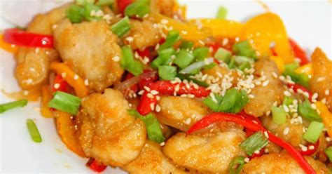 sesame honey chilli chicken honey chilli chicken chilli