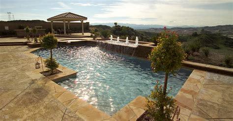 Swimming Pool Deck Design, Photos & Info