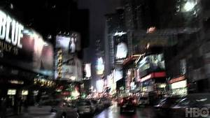 Taxicab Confessions  The City That Never Sleeps Trailer