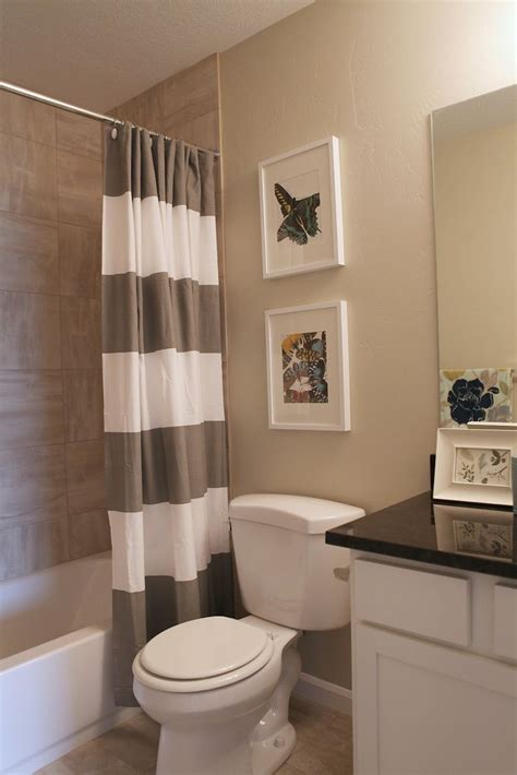 Colors For Bathrooms by Bathroom Paint Colors With Brown Tile Search