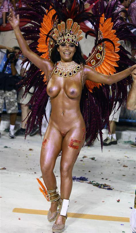 Nudebraziliandancersooopshotbrazilcarnival In Gallery Brazil Carnival Picture